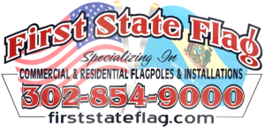 First State Flags